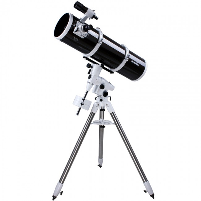 200 EQ5 DUAL SPEED REFLECTOR STEEL TRIPOD