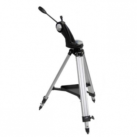 AZ4 MOUNT WITH ALUMINIUM TRIPOD AND L-TYPE BRACKET