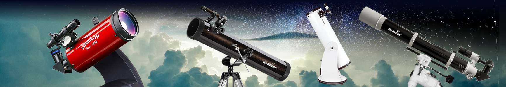 First Telescope, Sky-Watcher Australia.