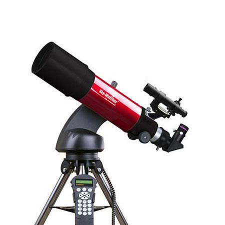 102 STAR DISCOVERY PRO Refractor