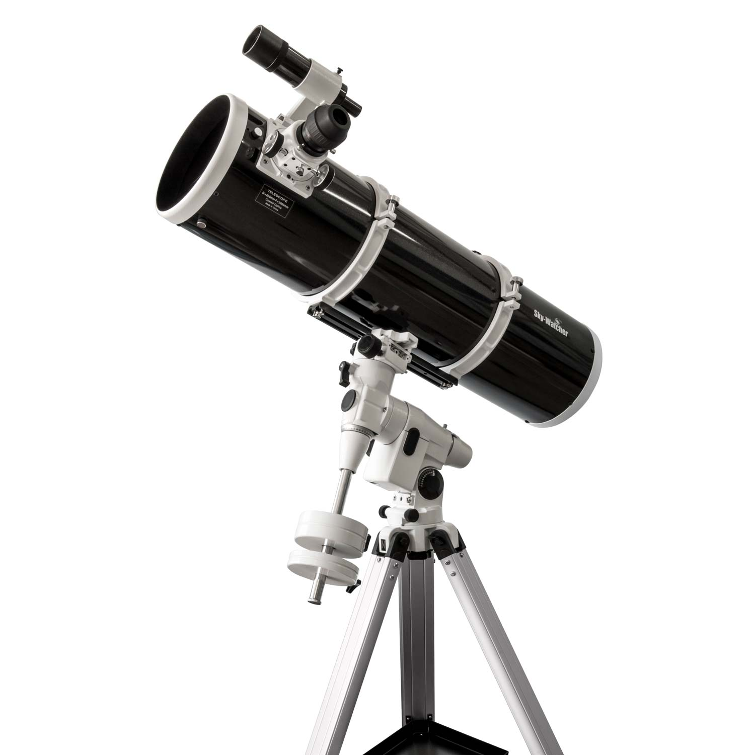 200 EQ5 DUAL SPEED REFLECTOR ALUMINIUM TRIPOD