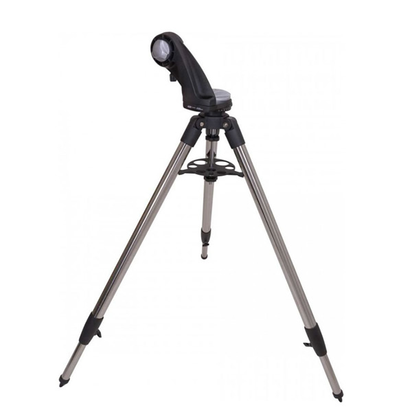 AZ4 MOUNT WITH STEEL TRIPOD AND L-TYPE BRACKET