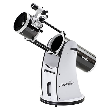 8″ COLLAPSIBLE DOBSONIAN