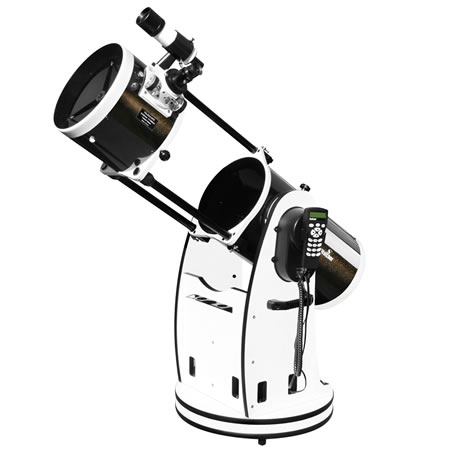 8″ COLLAPSIBLE GOTO DOBSONIAN
