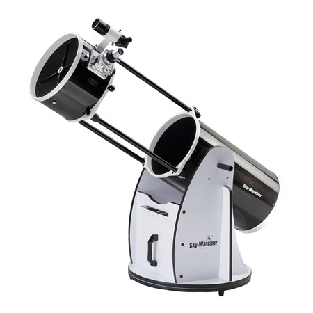 10″ COLLAPSIBLE DOBSONIAN