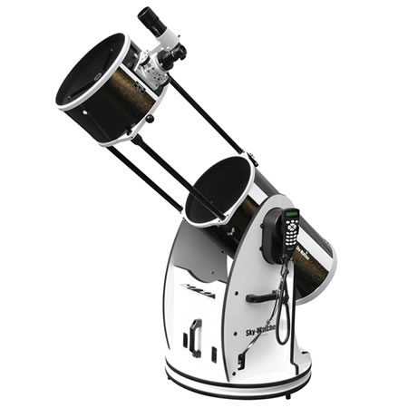 12″ COLLAPSIBLE GOTO DOBSONIAN