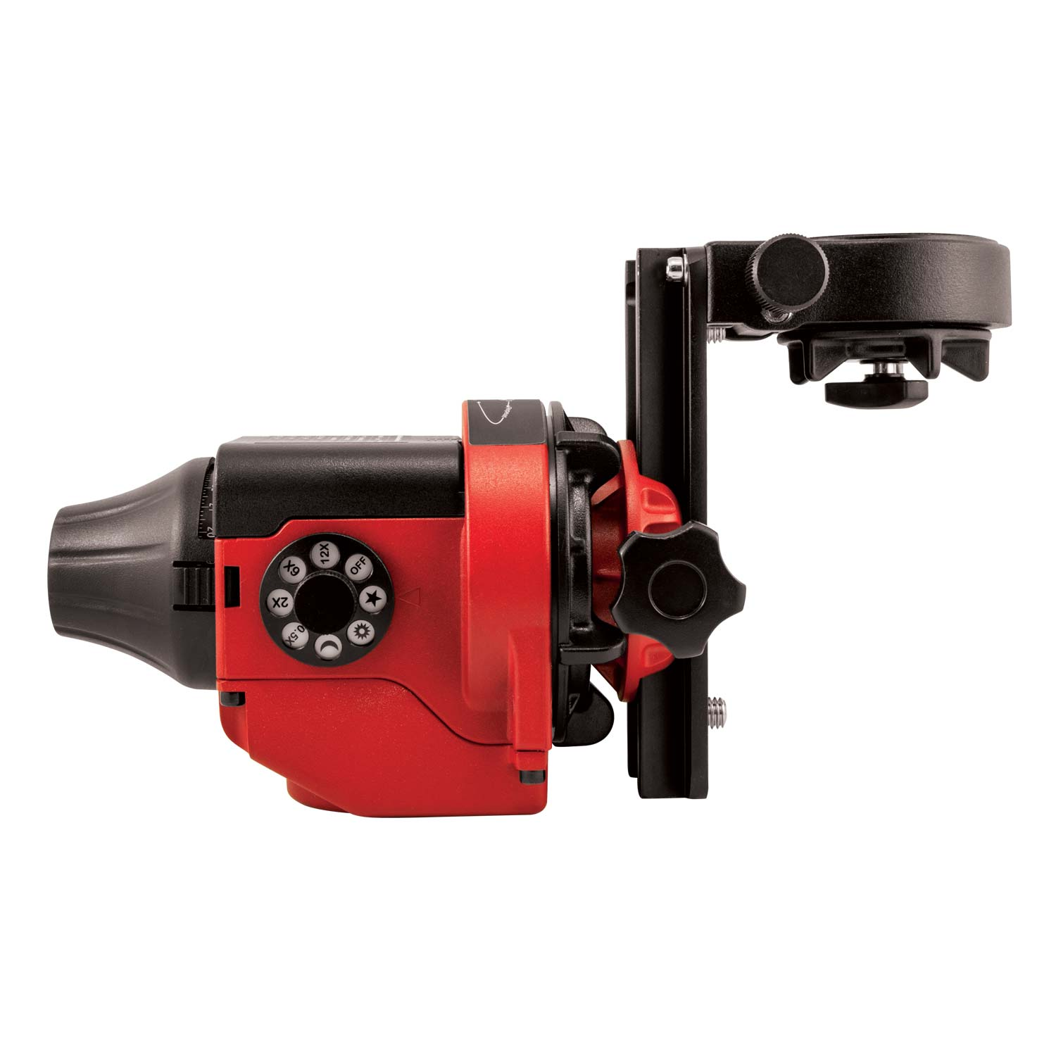 Star Adventurer Motorised Mount Head – Red