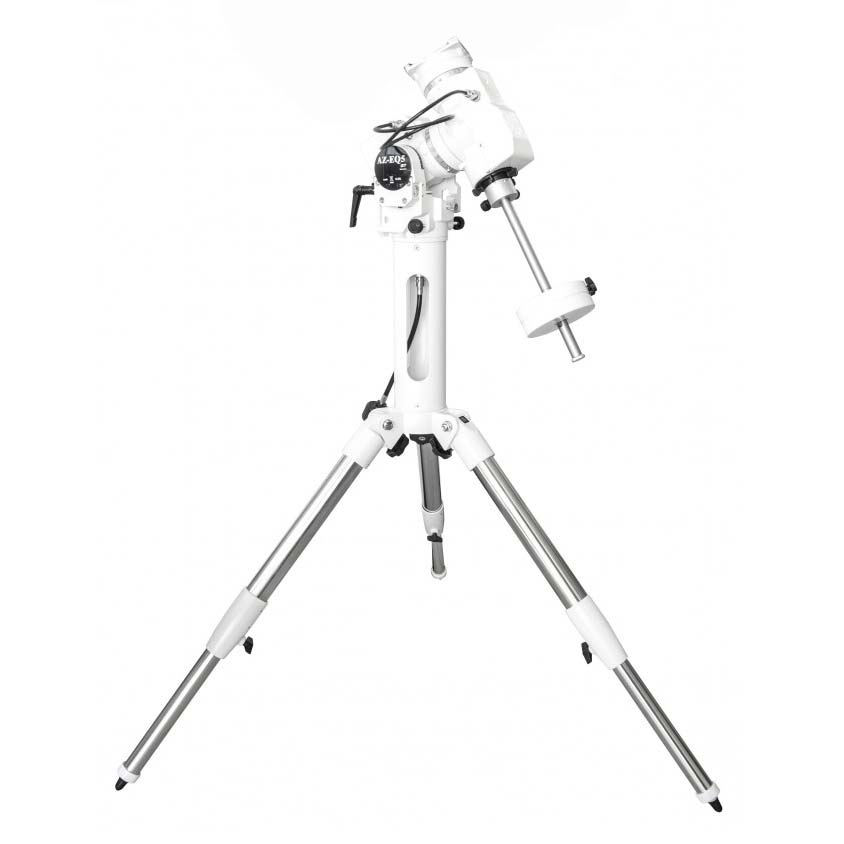 GT SERIES AZ-EQ5 GO-TO Mount With Pier Tripod