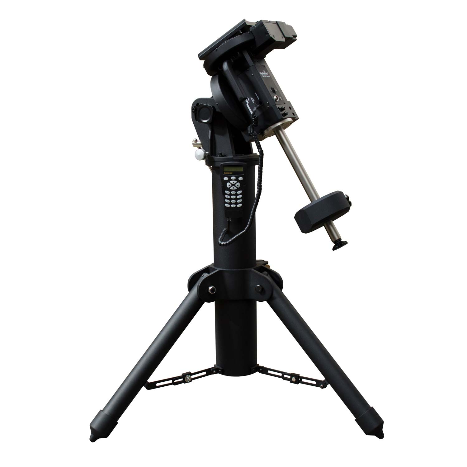 EQ8 GOTO Mount with Pier Tripod