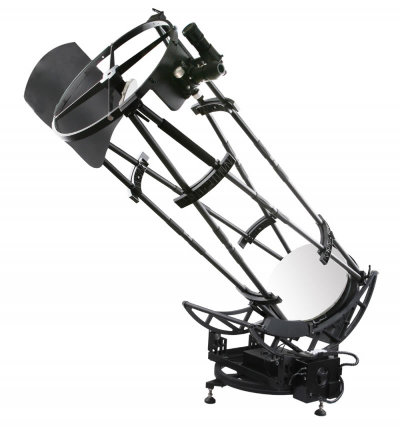 20″ STARGATE COLLAPSIBLE GOTO DOBSONIAN