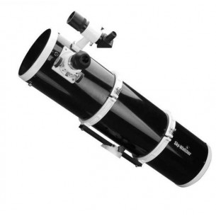 Black Diamond 200/1000 Reflector Telescope SW2001AP-OTA-Skywatcher Australia