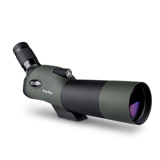 16-48x65mm ANGLED EYEPIECE Natureclose SPOTTING SCOPE