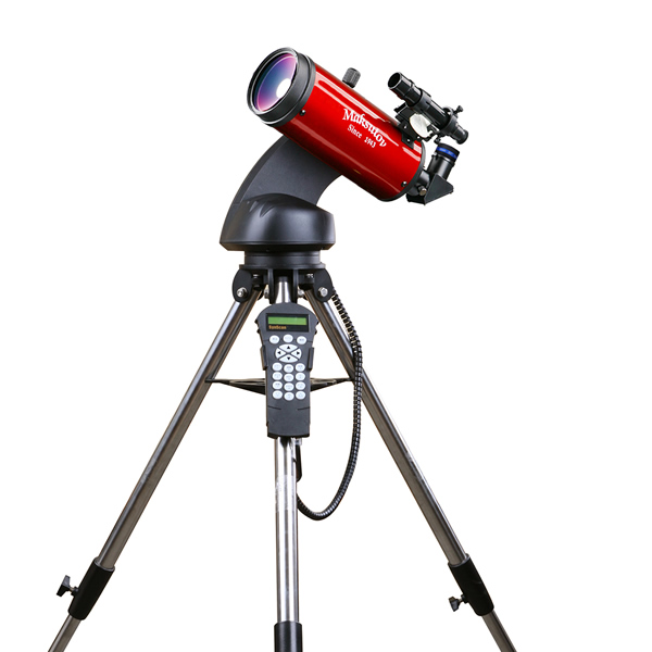 Star Discovery 102mm Maksutov-Cassegrain - Sky-Watcher Finance