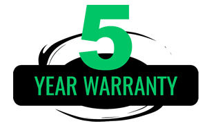 5 Year Warranty - Sky-Watcher Australia