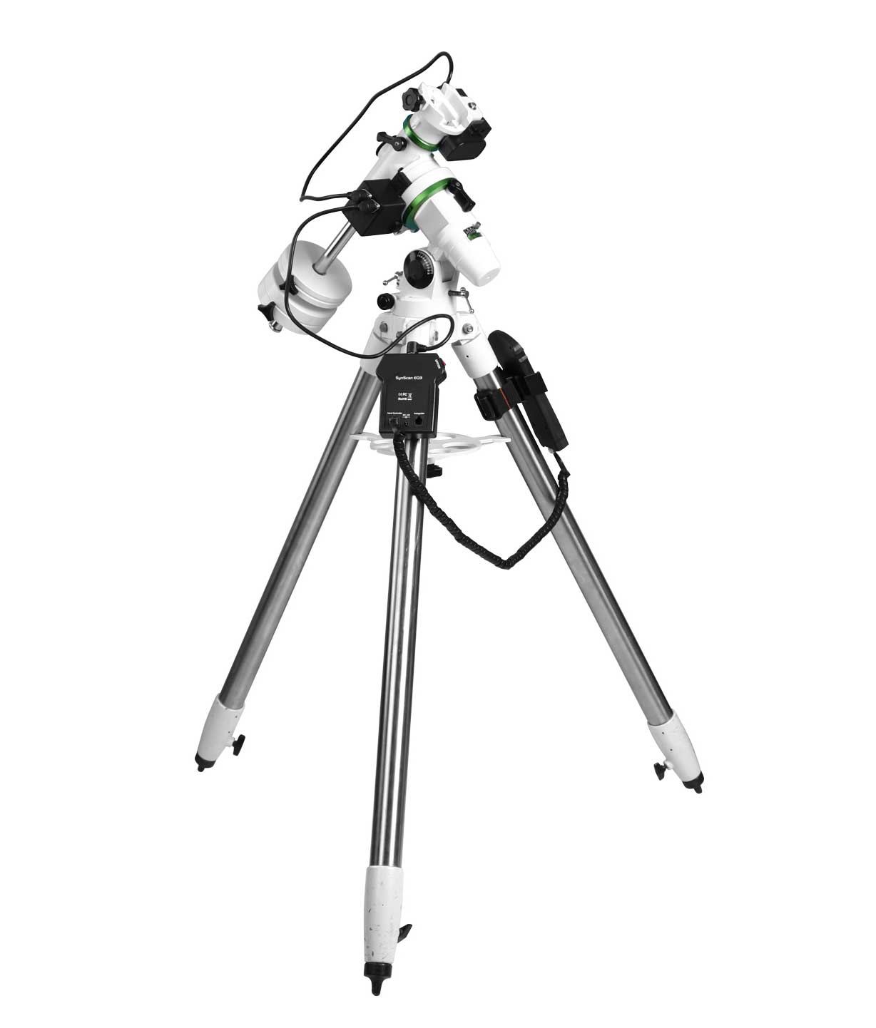 EQM35 GOTO COMBO MOUNT WITH STEEL TRIPOD