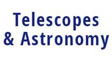 Telescopes and Astronomy