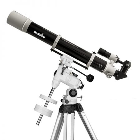 2 EQ3 REFRACTOR Ideal for High-Powered Moon and Planet Viewing
