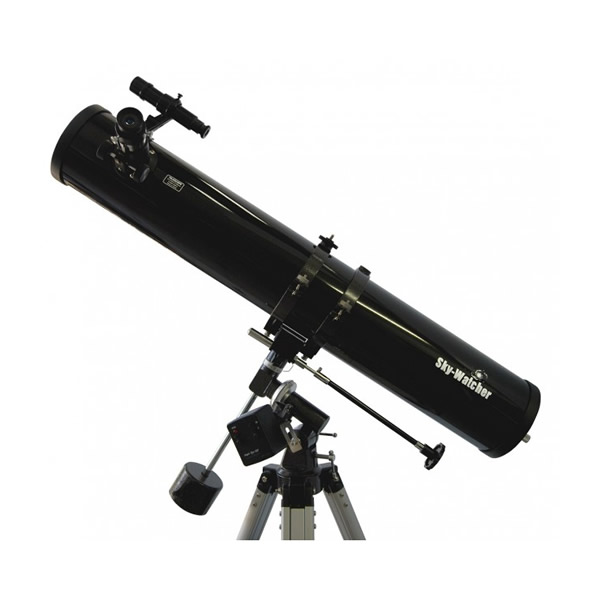 114/900 EQ1 REFLECTOR With Motor Drive