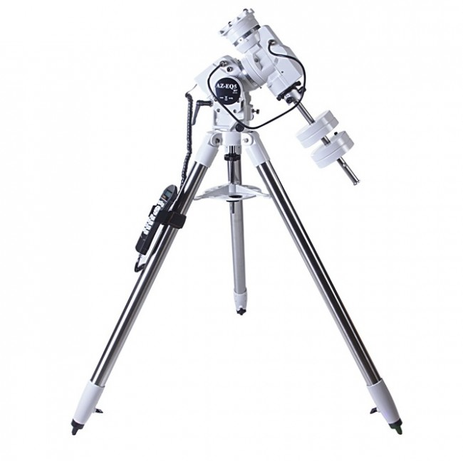 Sky-Watcher GT SERIES AZ-EQ5 GOTO Mount With NEQ5 Tripod