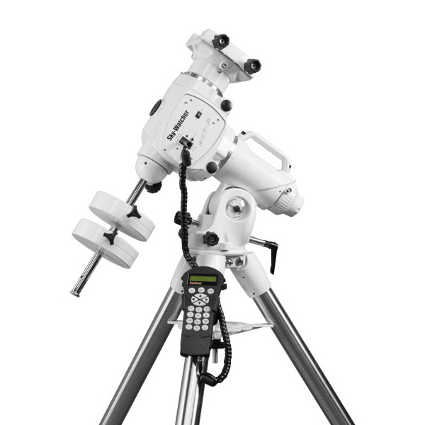 EQ6-R BELT DRIVEN EQUATORIAL MOUNT