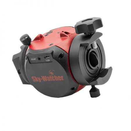Mini Star Adventurer Mount Wi-Fi Red