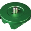 Star Adventurer Green Ball head adaptor