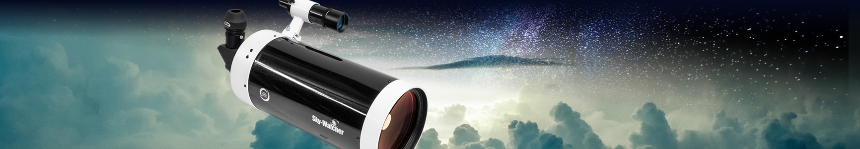 Maksutov The Ultimate 'Take-Anywhere' Telescopes.Sky-Watcher Australia