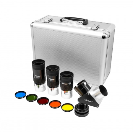 eyepiece & filter kit