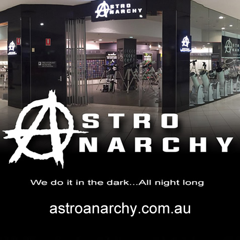 Astro-Anarchy - Sky-Watcher Australia