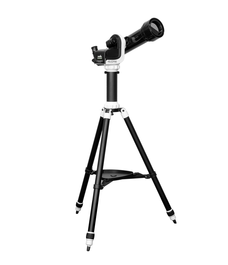 70 refractor solarquest on heliofind mount  great for